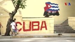 Maduro hökumətini dəstəkləyən Kuba yeni ABŞ sanksiyaları ilə üzləşir