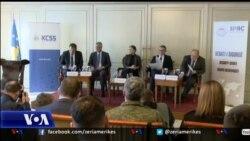 Kosovë, ndryshimet kushtetuese dhe forcat e armatosura