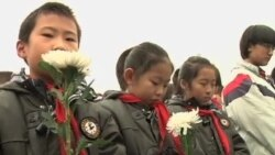 VOA卫视(2012年12月13日 第一小时节目)