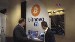 Empresas estudian tecnología detrás de Bitcoin
