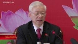 Ông Trọng: Việt Nam quyết theo chủ nghĩa xã hội
