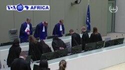 Jean Pierre Bemba ntakibarizwa muri gereza ya CPI