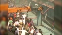 Overpass Collapse in India Kills At Least 10