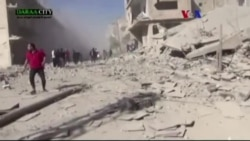 Suriye Direnişçilere Siber Savaşla Baskı Yapıyor