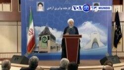 Manchetes Mundo 5 Novembro: Irão vai aumentar a produção de urânio enriquecido