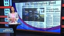 28 Eylül Amerikan Basınından Özetler