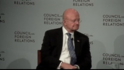 Clapper Discusses North Korean Nuclear Capability
