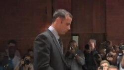 南非運動員皮斯托利斯獲准保釋