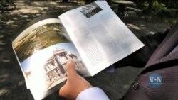 У випуску журналу Інституту Гаррімана українське місто Одеса було презентоване, як російське: чи вдалося виправити помилку? Відео