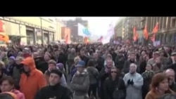 "Rusija: Moskovljani protiv ""prodanih"" medija"
