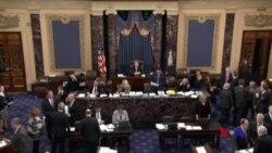 美國參議院共和黨稅改法案推遲表決