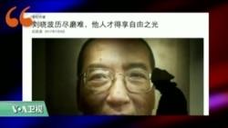 媒体观察:刘晓波的自由观