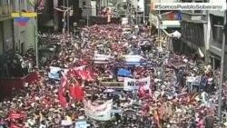 Venezuela: Constituyente allanará inmunidad parlamentaria
