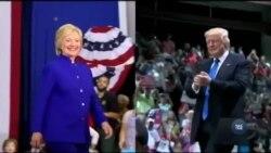 Епохальна битва Клінтон і Трампа, або чи змінять дебати хід президентських виборів у США? Відео