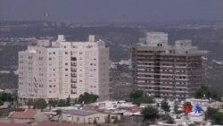 2014-11-13 美國之音視頻新聞: 克里與阿巴斯會談討論以巴局勢