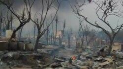 人權組織敦促緬甸對教派暴力展開調查