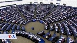 Evropske sankcije Mađarskoj