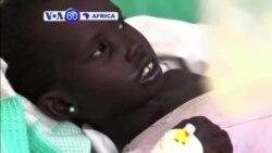 Manchetes Africanas 21 Maio 2014