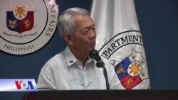 Ngoại trưởng Philippines lên tiếng trấn an sau khi tổng thống dọa rời LHQ