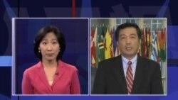 VOA连线:美国国务院回应中国指责美日军演