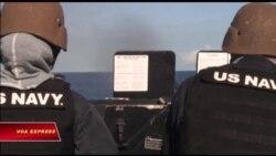 Bộ Quốc phòng TQ: Mỹ phá hoại ổn định Biển Đông