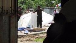 Refugiados colombianos en riesgo tras terremoto en Ecuador