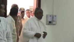 Djibouti Election