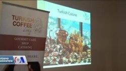Washington 9'ncu Türk Restoranları Haftası Devam Ediyor