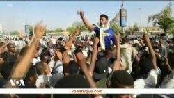 Un émissaire américain pour encourager la reprise du dialogue au Soudan