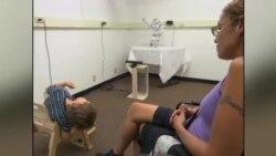 استفاده از روباتها در آموزش کودکان مبتلا به آتيسم