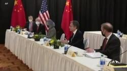 布林肯向拜登通報阿拉斯加會議內涵 歐洲之行仍著重中國