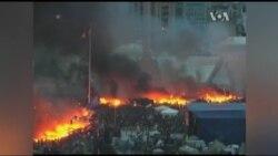 Чому Євромайдан обростає міфами? Відео