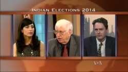 ON THE LINE: Indian Elections 2014