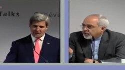 دیپلماتهای غربی: ایران و آمریکا در آستانه توافق هستهای هستند