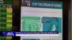 Sapa Dunia VOA: Apakah Obat Malaria Efektif Terhadap COVID-19?