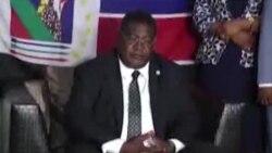 Ussufo Momade deixa a gorongoza para Maputo