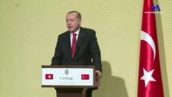 Erdoğan'dan Suriye Lideri Esat'a 'Terörist' Suçlaması