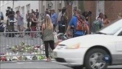 Що відбувається у США після трагічних подій у Шарлотсвіллі. Відео