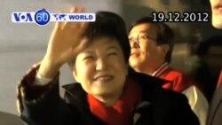VOA60 Thế Giới 19/12/2012