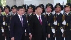 吉爾吉斯斯坦總統熱恩別科夫辭職