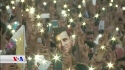 Di Hilbijrtinan de Erdogan Rûbirûyê Opozîsyoneke Xurt Dibe
