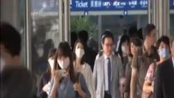 南韓發生第七個MERS死亡病例