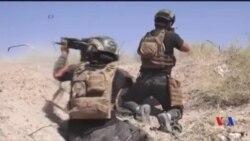 伊拉克城市費盧傑激戰導致平民傷亡增加