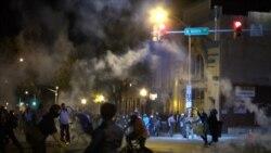 Baltimore tras la violencia