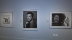 Exhibit at National Portrait Gallery Expands Definition of 'Celebrity'