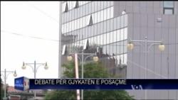 Kosovë: Debati për Gjykatën e Posaçme