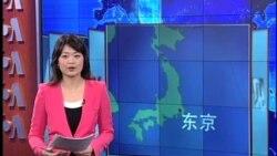 VOA连线:中日韩举行副外长级会谈