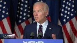 Biden odgovorio na Trumpove optužbe