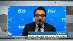 طالبلو: برنامه فضایی ایران پوششی برای تولید موشک های با برد بلند است