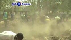 VOA60 Afurika